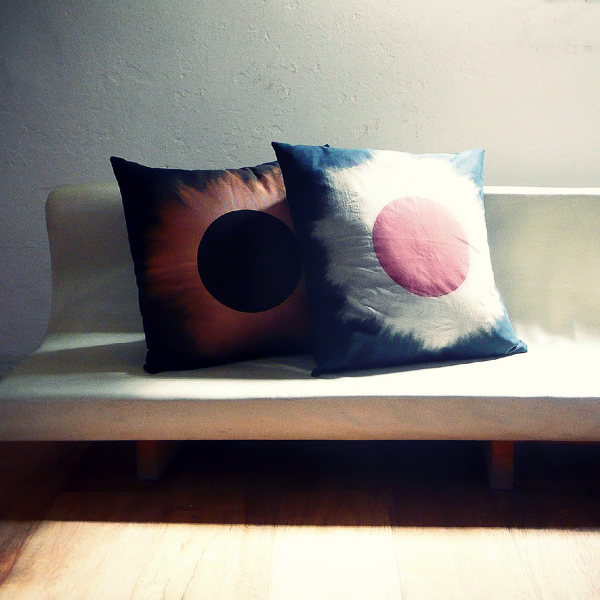 Eclipse Pillows Set