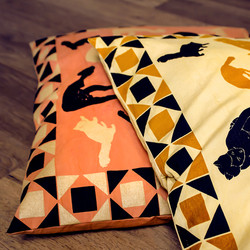 Playtime XL Pillows