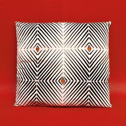 Africa Optical Large Pillow