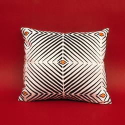 Africa Optical Medium Pillow