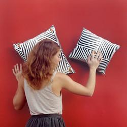 Africa Optical Pillows