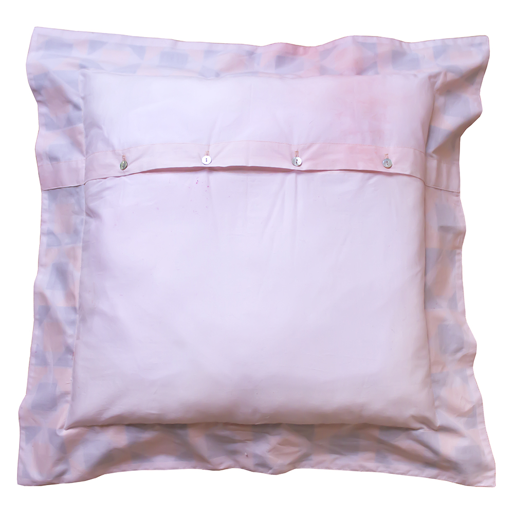 Pillow Case Back