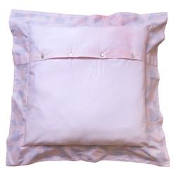 Pillow Case Back