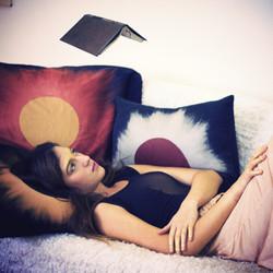 Eclipse Pillows