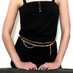Golden Creeper Belt