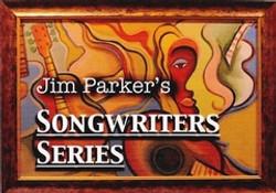 Jim Parker Songwriter's Series LOGO