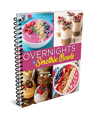OVERNIGHTS Y SMOOTHIE BOWLS