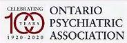 Logo for Ontario Psychiatric Association