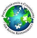 compilation of mental health advocacy logos