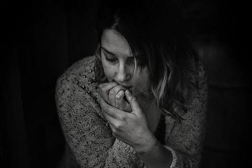 woman biting nails kat jayne pexels-phot