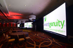 EventGenuity Screens