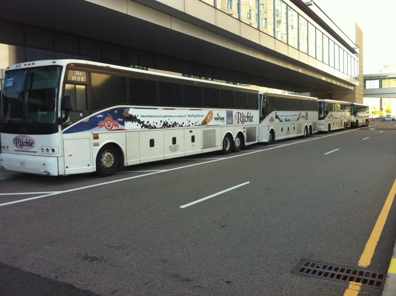 Motorcoaches 2