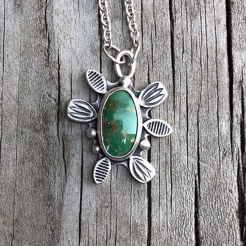 Emerald Valley Turquoise