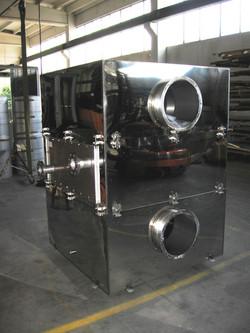 熱回収ユニット