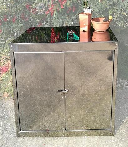 mobile per giardinaggio