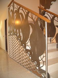 decò delle scale 2