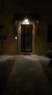 porta design,porta acciaio Inox