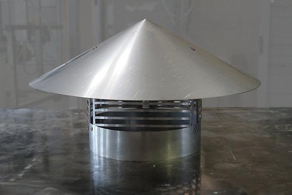 Cappello Cinese Antivolatile in Opaco