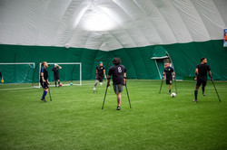 Training Camp - Mar 2021
