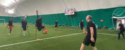 Training Camp - Feb 2021