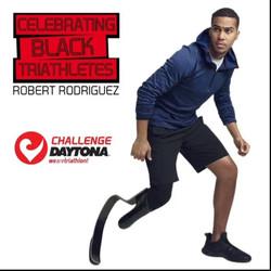 Robert @Challenge Daytona
