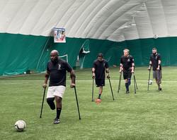 Training Camp - April 24th 2021