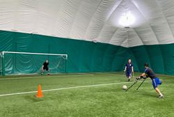Training Camp - April 10th 2021