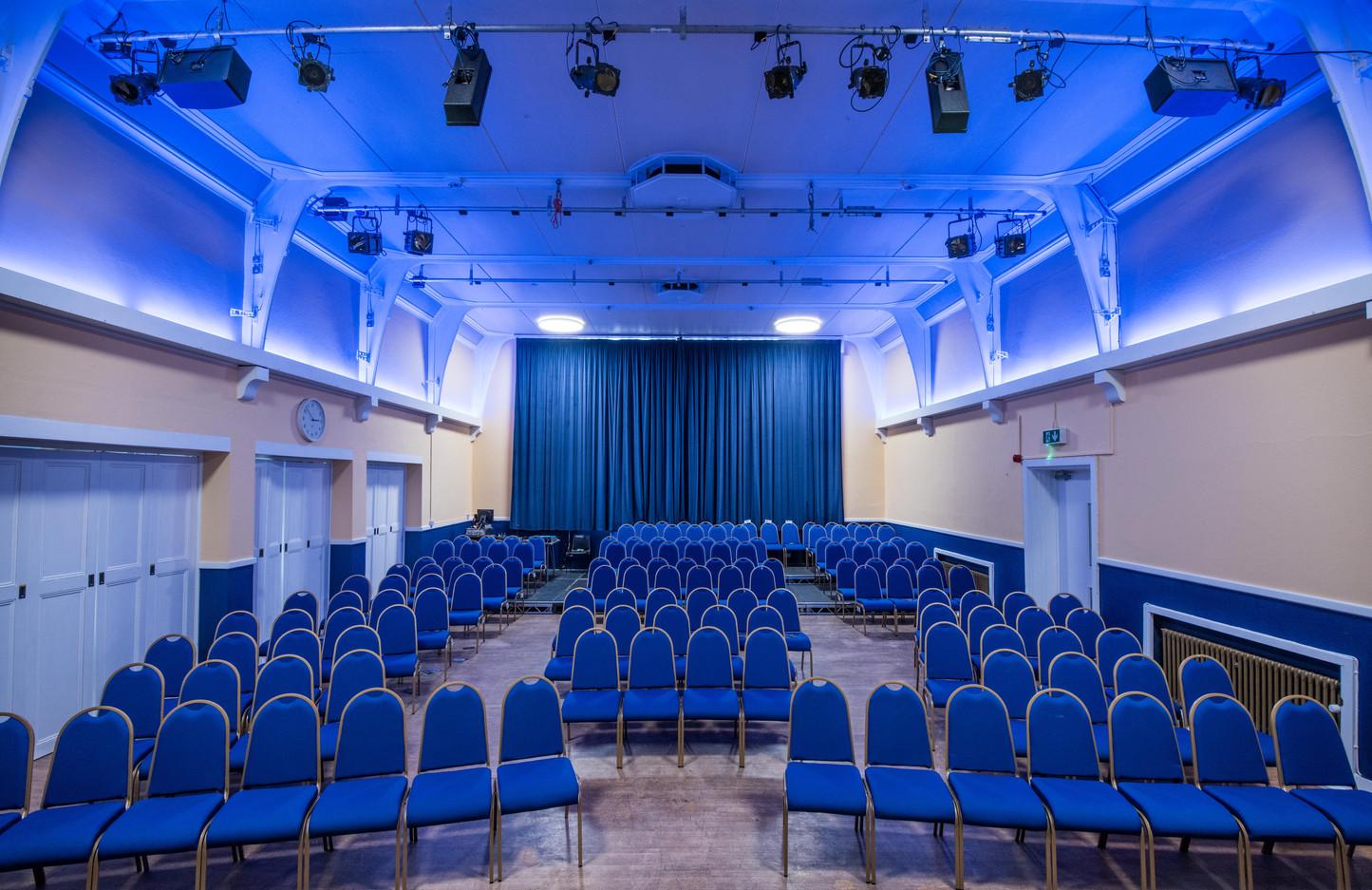 Theatre Halll