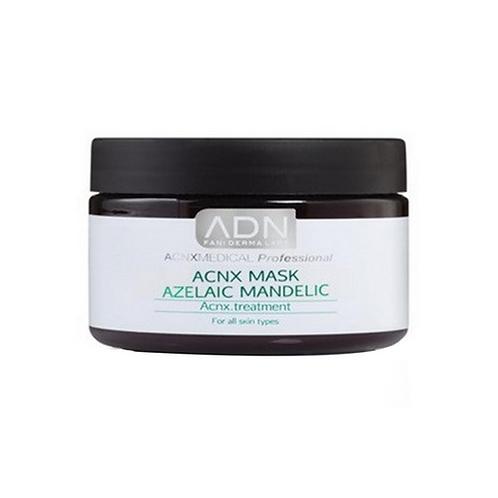 ADN ACNX mask Azelaic-Mandelic treatment Маска для обличчя
