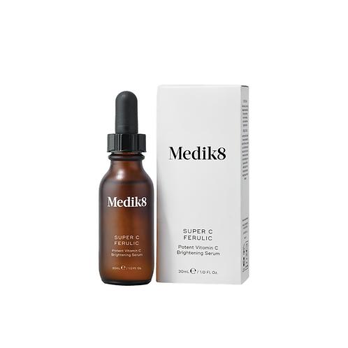 Medik8 SUPER C FERULIC Сироватка з вітаміном С