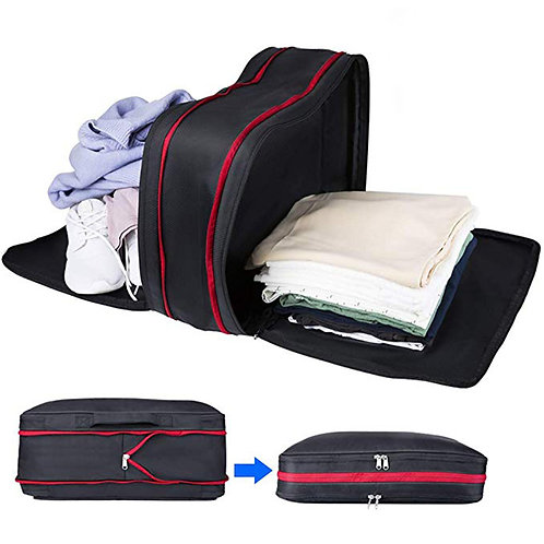 B2B Compression Packing Cubes ( 3 Pieces)