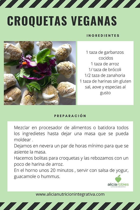 Green Stripes Simple Recipe Card.png