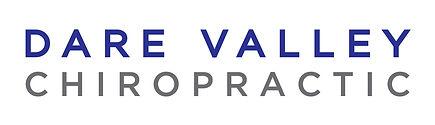 Dare, Valley,Chiropractic, aberdare, Logo, Chiropractor, health, spine