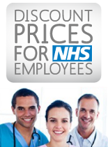 Calling all NHS staff!