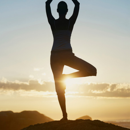 Improving Balance and Co-ordination