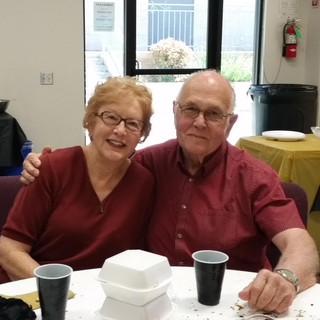 Frank and Ann