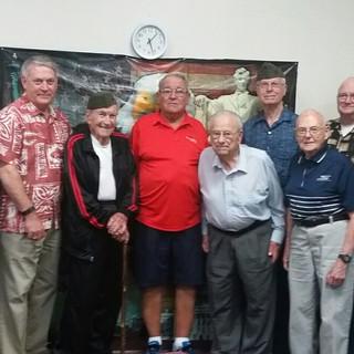 Goldenager veterans