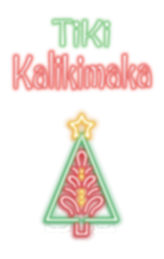 Tiki Christmas