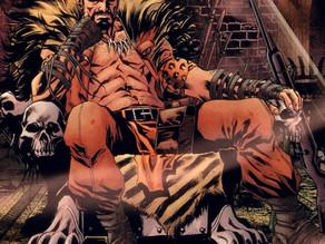 Heroic Intervention – Kraven Bane of Monsters