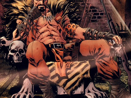 Heroic Intervention – Kraven Bane of Monsters