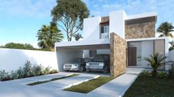 Casa Mérida