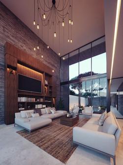 Villa LEED