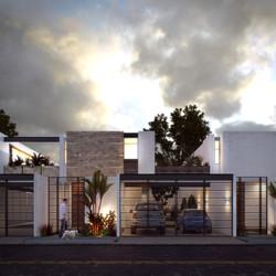 Casa Arecas