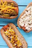Ballpark-Carrot-Dogs-Three-Ways-Nutfreev