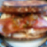 blazin egg & bacon sandwich.jpg