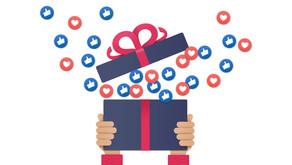 Lynchburg Business Magazine: Growth Through Giveaways