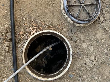 高圧洗浄・排水つまり ひたちなか市