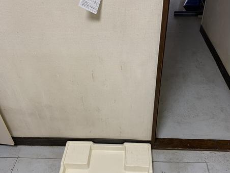洗濯機の設置 水戸市