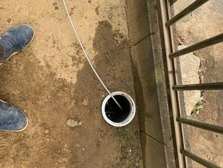 排水管交換・トイレつまり 水戸市