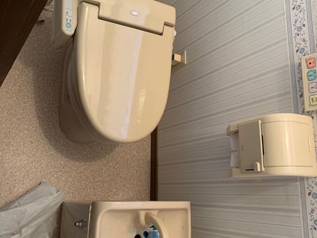 トイレ水漏れ・トイレ交換 ひたちなか市